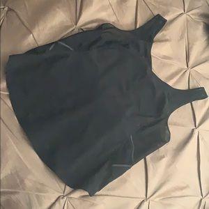 Lulu lemon tank shirt
